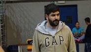 Θεοδωράκης: «Η ομάδα μπορεί να βελτιωθεί αλλιώς δεν θα αναλάμβανα»
