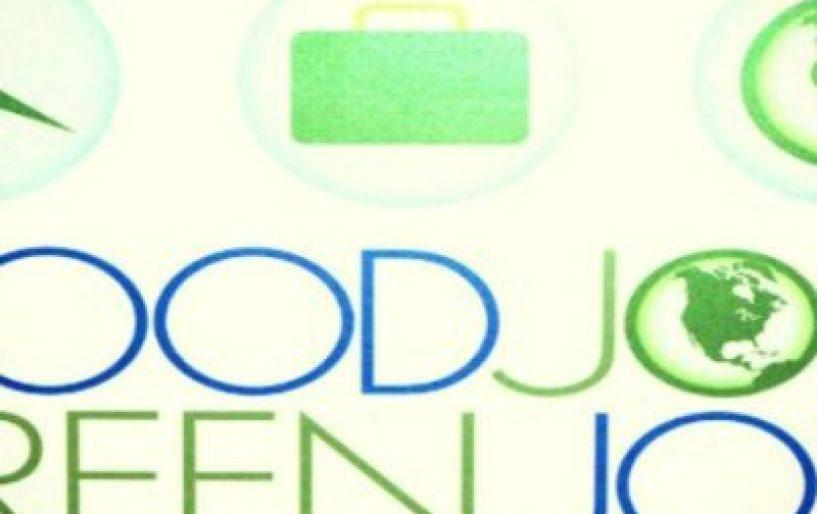 Τα πράσινα επαγγέλματα χτυπούν την ανεργία
