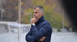 Θεοδοσιάδης: «Καταπληκτικός παίκτης, φανταστικός φορ ο Μάνος»