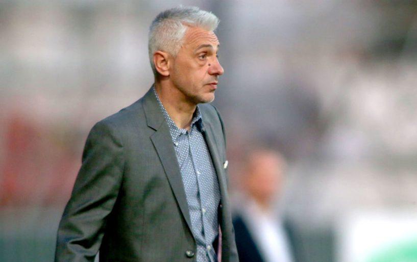 Χαραλαμπίδης στον Athletic: «Ο ΟΦΗ είναι η πιο φορμαρισμένη ομάδα»