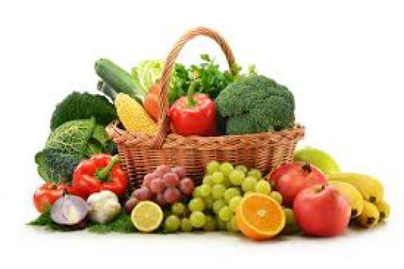 Φρούτα και λαχανικά που μας παχαίνουν;
