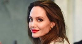 Aντζελίνα Τζολί: «Το μυαλό είναι η μεγαλύτερη ομορφιά»