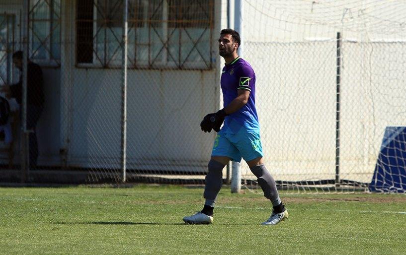 Πρίφτης: «Eίναι επιτυχία για μας αλλά και το Λασιθιώτικο ποδόσφαιρο»
