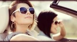 Πιο οξύθυμες οι γυναίκες ενώ οδηγούν