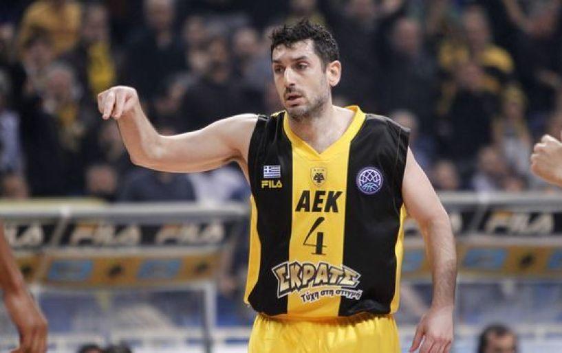 Για το γεμάτο ΟΑΚΑ μίλησε ο Ξανθόπουλος