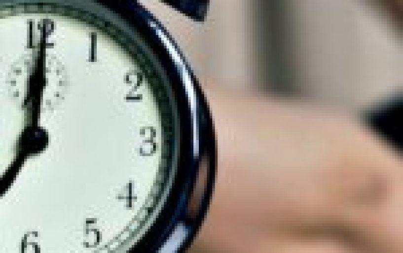 Η αλλαγή ώρας φέρνει εμφράγματα και εγκεφαλικά
