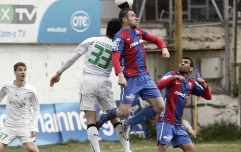 Τα αποτελέσματα της Κυριακής στην stoiximan.gr Football League