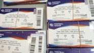 Σε κυκλοφορία τα εισιτήρια του Σαββατιάτικου ματς