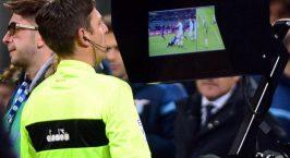 Φρένο» στη χρήση VAR στο Champions League