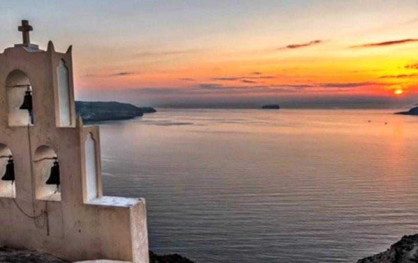 36 λόγοι για να επισκεφτείς την Ελλάδα
