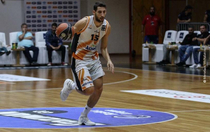 Σαλούστρος: Ο Κρητικός «φιλόσοφος» του ελληνικού μπάσκετ στο athleticradio.gr