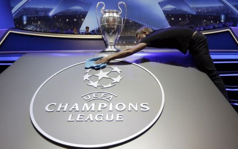 Συνεχίζονται τα προημιτελικά του Champions League