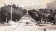 Τα προβλήματα με τη σκόνη στην προπολεμική Αθήνα