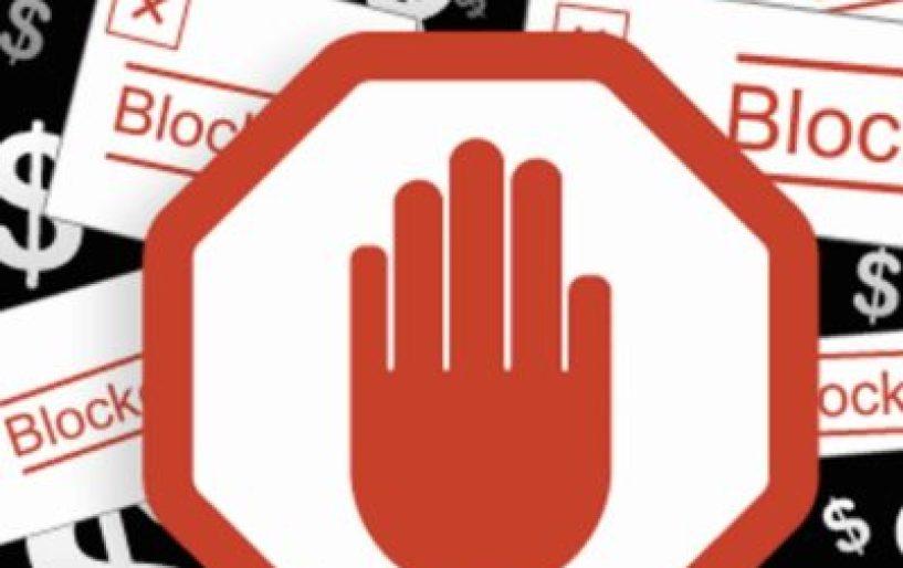 Φουλ τα μπλοκ στις κακόβουλες διαφημίσεις