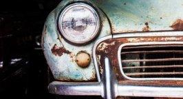 Τι ισχύει για την κυκλοφορία των ιστορικών αυτοκινήτων