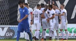 Η αποστολή του ΟΦΗ για το ματς με την ΑΕ Καραϊσκάκης