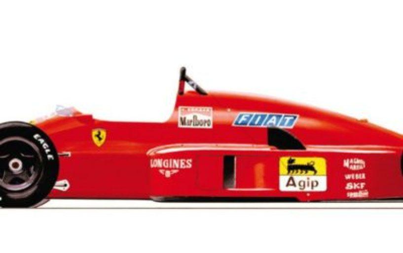 Στο σφυρί το τελευταίο μονοθέσιο του Enzo Ferrari