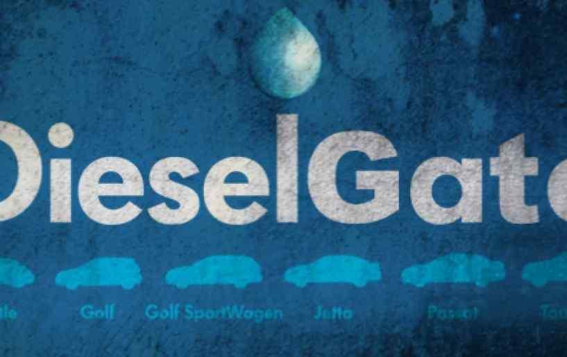 Το Dieselgate σκότωσε την πετρελαιοκίνηση