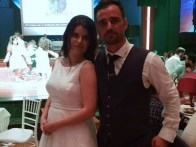 Γάμος με άρωμα… Εργοτέλη