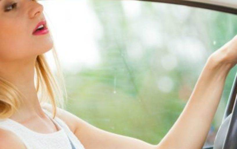 Tι ισχύει για το handsfree στο αυτοκίνητο;