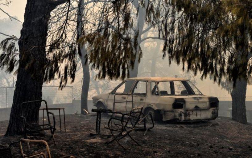 Τραγωδία : Τους 80 έφτασαν οι νεκροί