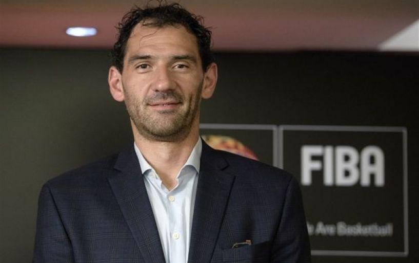 Ο Γκαρμπαχόσα πήρε θέση για την κόντρα FIBΑ-EuroLeague