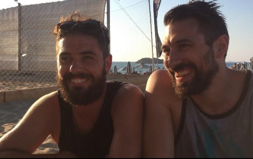 Πετράκης και Λιανός σας προσκαλούν στο Summer Hoops 2018