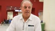 Πάουλο Κάμπος: «Ο Πλατανιάς θα παρουσιάσει ένα εξαιρετικό έργο»