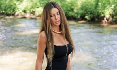 Κελεκίδου: «Έχω αποβάλει από τη ζωή μου τους τοξικούς ανθρώπους»