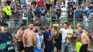 Ο ΟΦΙ ζήτησε να περάσει απ' ευθείας στην τρίτη φάση του Κυπέλλου
