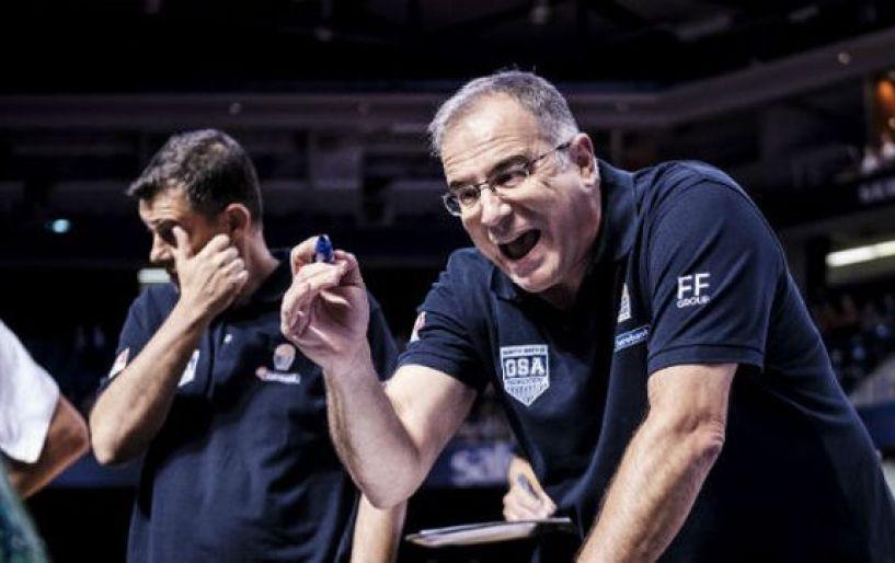 O Σκουρτόπουλος εξέφρασε την ικανοποίησή του