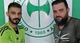 Τριανταφυλλάκης: «Στόχος μας είναι το πρωτάθλημα»