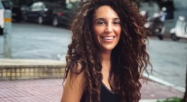 Γιάννα Τερζή: «Όλοι έχουμε μερίδιο ευθύνης για την Eurovision»