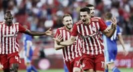 Πρόκριση στα πλέι οφ του Europa League με άλλη μία νίκη