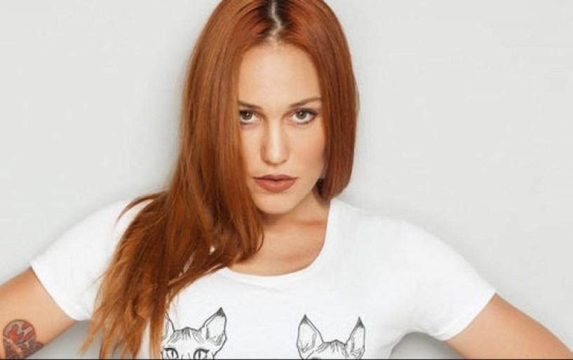Αναστασοπούλου: «Το να είσαι μάνα είναι full time δουλειά»