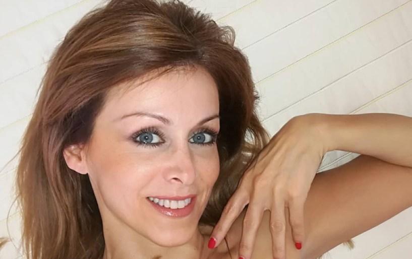 Ελίνα Κέφη: «Αισθάνομαι, σαν παιδάκι»