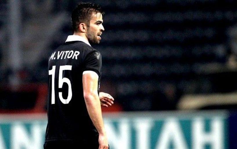 Μιγκέλ Βιτόρ: «Ο ΠΑΟΚ είναι η πιο δυνατή ομάδα στην Ελλάδα»