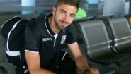 Ανακοίνωσε το δανεισμό του Μιχόγεβιτς ο ΠΑΟΚ