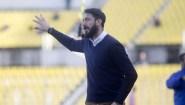 Θέμελης στο athleticradio.gr: «Για ματς το Κύπελλο είναι θέμα πρεστίζ»