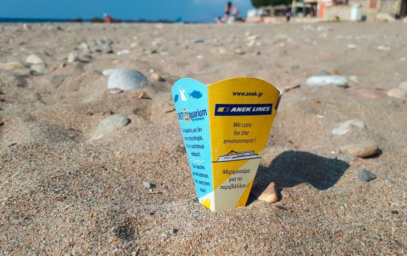 ΑΝΕΚ LINES: Καλοκαίρι με περιβαλλοντικό πρόσημο