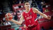 Μπογκντάνοβιτς: «Περιμένουμε πώς και πώς να παίξουμε με την Ελλάδα»