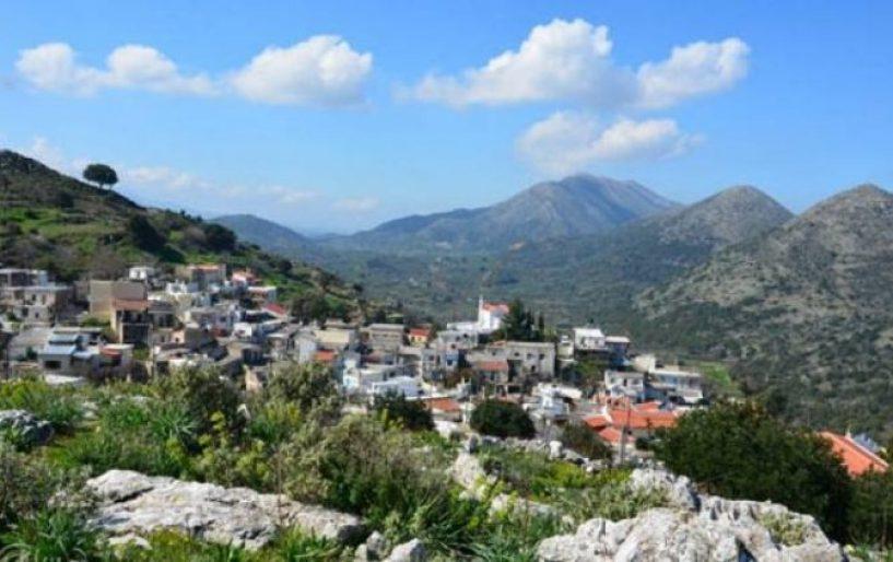 Στηρίζει την ιστορία της Κρήτης…