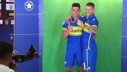 Video | Αστέρας Τρίπολης Η φωτογράφιση του Αστέρα Τρίπολης για την νέα σεζόν