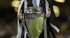 Champions League: Ξεκινά η… γιορτή!