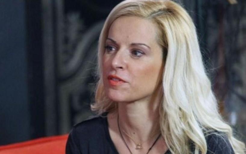 Μαρία Μπεκατώρου: «6 χρόνια προσπαθώ να κάνω παιδί»
