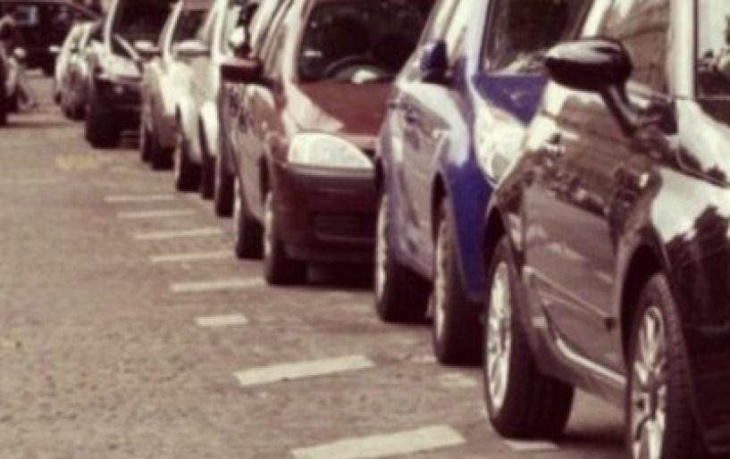 Προστασία ακινητοποιημένου αυτοκινήτου