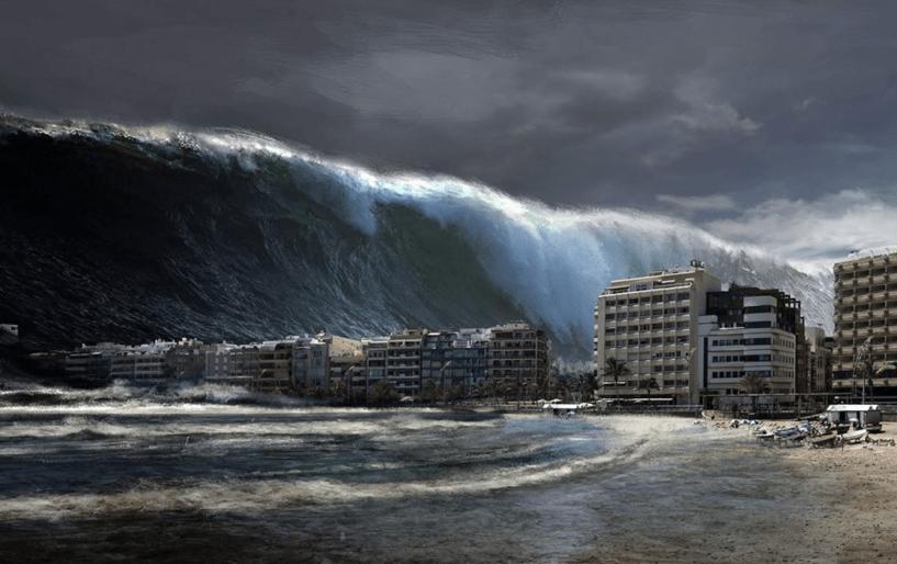 Σεισμοί,λιμοί και καταποντισμοί…που τελικά δεν ήρθαν