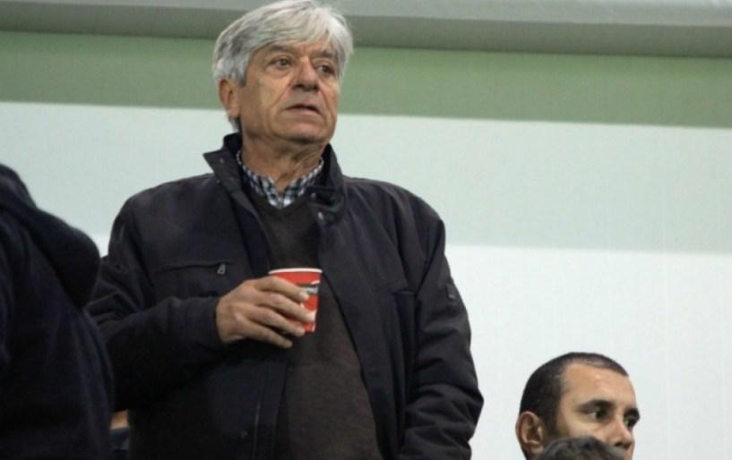 Μαθιουλάκης: «Αλίμονο αν η νέα ομάδα δεν είναι πιο δυνατή από την περσινή»