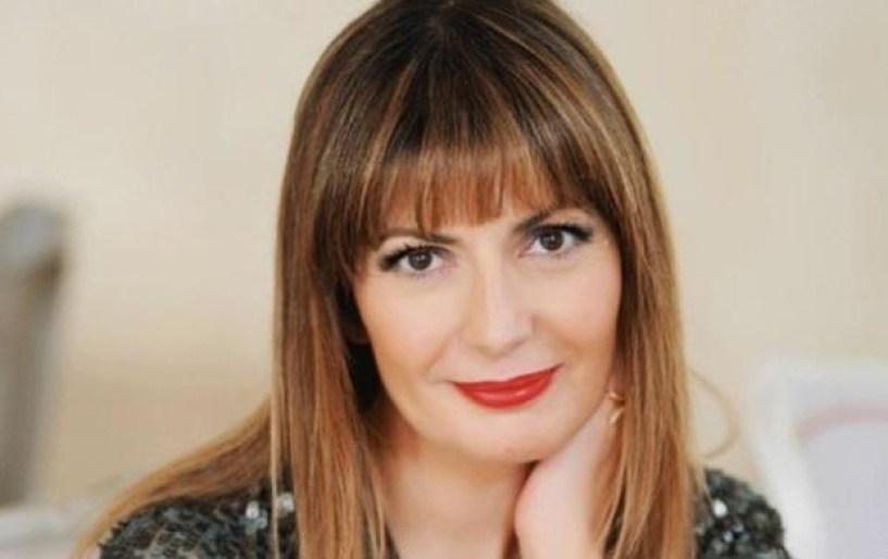 Μαρία Γεωργιάδου: «Δεν θεωρώ κακό το ότι υπάρχει ο ανταγωνισμός»