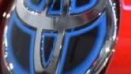 Μεγάλη ανάκληση για οχήματα Τοyota